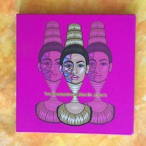 Juvia's Place The Masquerade palette